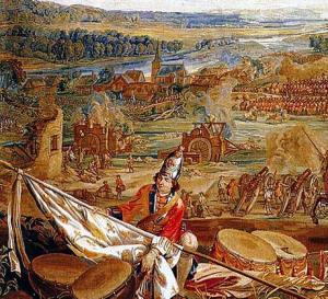 Grenadier 1704