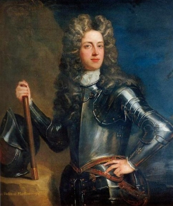 The Duke of Marlborough