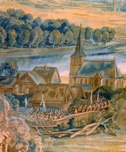 Blenheim Village Bavaria