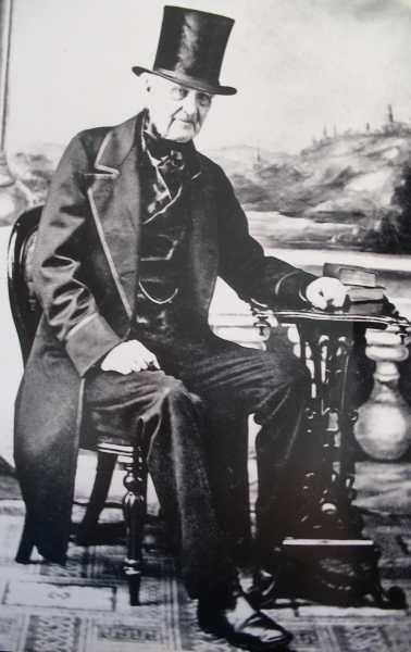 Lt Colonel John Colborne (As Baron Seaton) commander 52nd (Oxfordshire) Light Infantry.