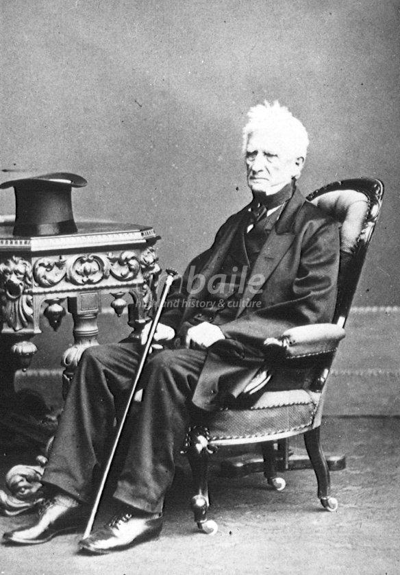 Sir Alexander Cameron