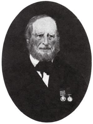 James Ormsby Sr, 52nd Light Infantry.