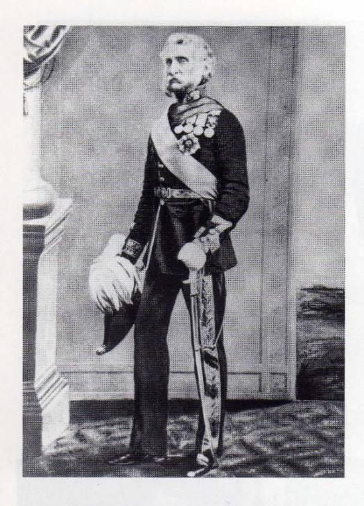Sir Harry Smith 95th (Rifle) Regiment of Foot.