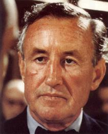 Ian Fleming, Casino Royale was published in 1953