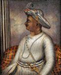 Tipu Sultan, The Tiger of Mysore.