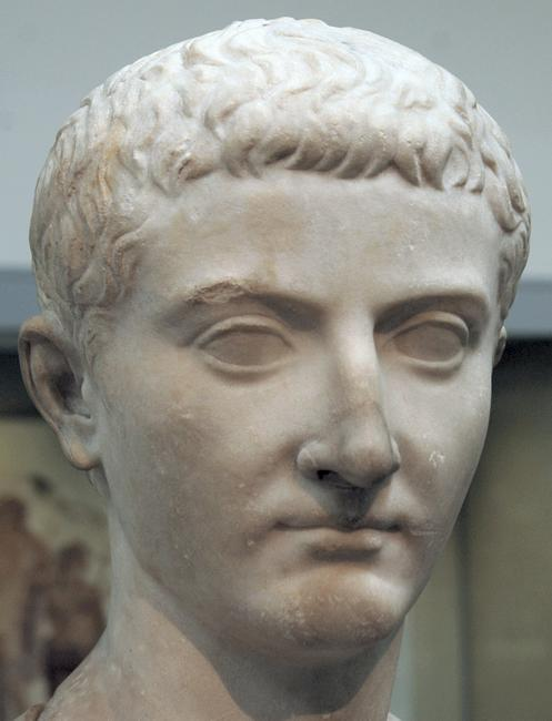 Tiberius, 2nd Emperor of Rome
