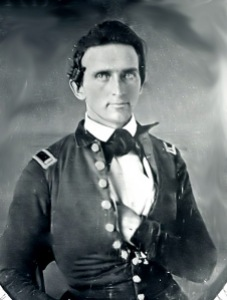 Young Stonewall Jackson.