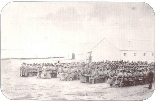 Russian Infantry Crimean War.