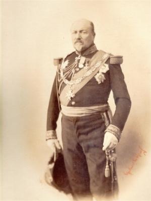 General Morris