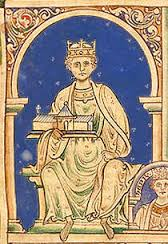 Henry, the young King was something of a Tournament hero, and competed widely in France.