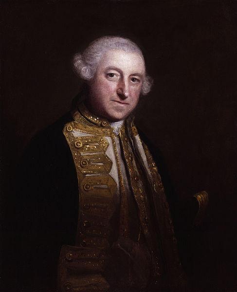 Admiral Boscowen