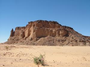 Jebel Barkal.