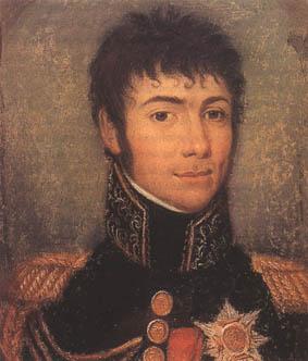 General Bertrand