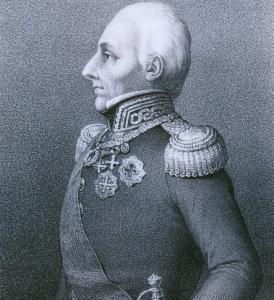 Paolo Francisco Count De Sales.