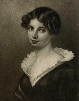 Lady Magdalene De Lancey. One of the most tragic figures in the Waterloo story.