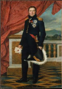 General Count Gerard's Corps performed with courage and daring in the fight for Ligny.