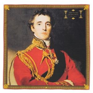 Rampley's splendid tribute to Wellington and Waterloo.
