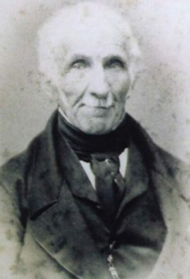 Joseph Gastinieau 13th Légère, Mont St Jean.
