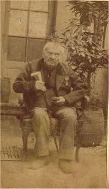 Louis Joseph Kaess, 130e Ligne.