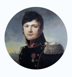 Colonel Marbot, 7e Hussards.
