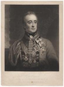 Sir Denis Pack.