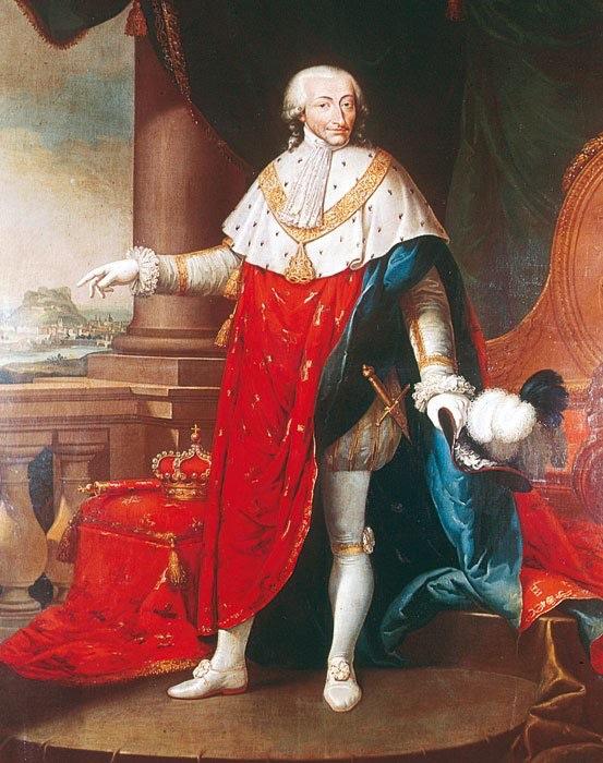 Vittorio Emanuelle.
