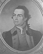 General Sullivan.
