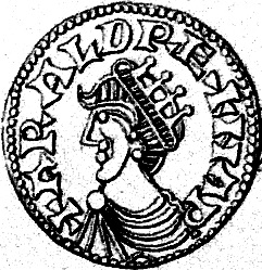 Harald Sigurdsson, later called Hardrada. Oft seen as a typical Viking. The Norwegian King was an experienced war leader and statesman. Had Enlgish succession been a matter of qualifications, he had more than most.